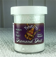 Diamond Dust Glass Glitter