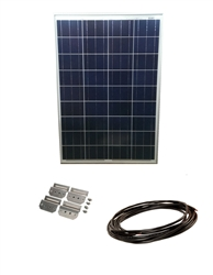 Sunbee 90 Watt RV Expansion Kit