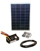 Sunbee 90 watt RV Solar Panel Kit with 25 Amp Controller