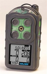 Msa 10070963 Solaris Multigas Detector Ch4, Co, No2, O2