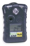 MSA 10092521 Single Gas Detector Packed Altair H2S (10070749)