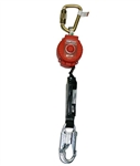 Honeywell - North Safety Mfl-1/6Ft Turbolite Personal Fall Limiter