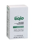 Gojo 7265-04 Multi-Green Bag-N-Box Hand Cleaner 2000-Ml