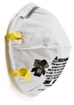 3M 8210 N95 Particulate Respirators, Box of 20 Each