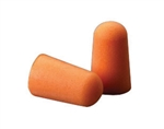 3M 1100 Earplugs, Foam, Uncorded, Box of 200 Pairs