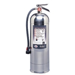 Badger 23171 Extra 2 1/2 gal Wet Chemical Fire Extinguisher w/ Wall Hook