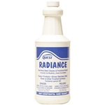 QuestVapco 279016 Radiance Stainless Steel Cleaner & Furniture Polish