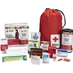 First Aid Only RC-622 Personal Emergency Preparedness Pack