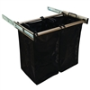"24"" wide pullout hamper (pullout unit only, does not include a cabinet case)"