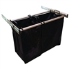 "30"" wide pullout hamper (pullout unit only, does not include a cabinet case)"