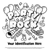 122: Party Rock
