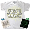Halloween Glow-in-the-Dark T-Shirt