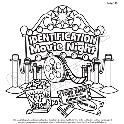 148: Movie Night