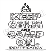 207 Keep Calm Camp