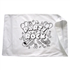 Party Rock Pillowcase