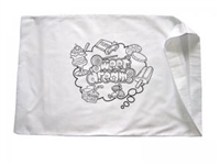 Candy Dreams Pillowcase
