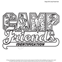 325: Camp Friends Team