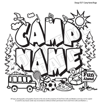 327: Camp Name Bulge