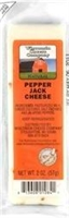 2oz. Pepper Jack Cheese Snack Stick