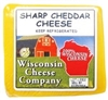 7.75oz. Sharp Cheddar Cheese Block