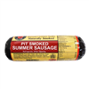 Original Pit Smoked Summer Sausage 12oz.