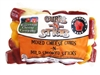 12oz. Mixed Cheese Curds n Mild Sausage Sticks Pack