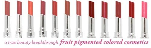 Percent Pure Fruit Pigmented Lip Glaze | Titanium Dioxide Free ...