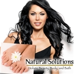 theSalon at Natural Solutions Gift Certificate | Salem Ohio Salon, Holistic Salon, Organic Salon