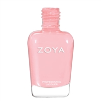 ZOYA Professional Nail Lacquer Zanna Polish | Camphor Free Nail Polish, Safer Nail Enamels, Natural Make Up