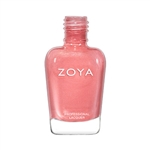 ZOYA Professional Nail Lacquer Wyatt True Racing Green | Camphor Free Nail Polish, Safer Nail Enamels, Natural Make Up