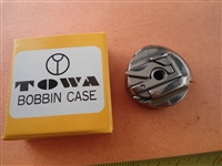 JAPAN TOWA Bobbin Case for Singer Featherweight 221 222 301 #45751