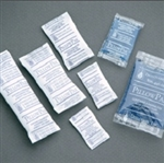 01AZ10A15 DESICCANT CLAY, TYVEK BAG 10.0 GRAM PILLOW PAK 1,500/DRUM