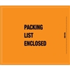 "8 1/2"" x 10"" - Mil-Spec ""Packing List Enclosed"" Envelopes 1000/Case"