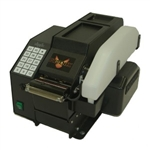 TAPE DISPENSER, PHOENIX MODEL E-2, BLACK W/ELECTRIC EYE