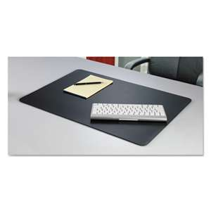 ARTISTIC LLC Rhinolin II Desk Pad with Microban, 36 x 24, Black