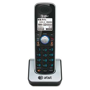 VTECH COMMUNICATIONS TL86009 DECT 6.0 Cordless Accessory Handset for TL86109