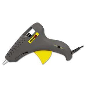 STANLEY BOSTITCH Dual Melt Glue Gun, 80 Watt