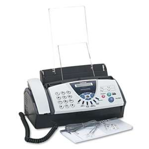 Brother FAX575 FAX-575 Personal Fax Machine, Copy/Fax