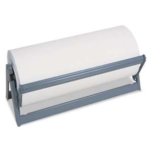 "GENERAL SUPPLY Paper Roll Cutter for Up to 9"" Diameter Rolls, 30"" Wide"