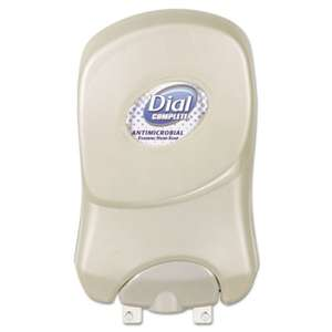 DIAL PROFESSIONAL Duo Touch-Free Dispenser, 1250mL, Pearl
