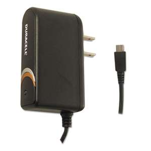 Duracell DC5343 Wall Charger for Micro USB Devices
