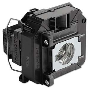 EPSON AMERICA, INC. ELPLP61 Replacement Projector Lamp for PowerLite 915W/1835/430/435W/D6150