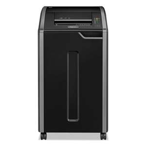 Fellowes 38425 Powershred 425Ci 100% Jam Proof Cross-Cut Shredder, TAA Compliant