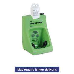HONEYWELL ENVIRONMENTAL Fendall Eyewash Dispenser, Porta Stream ? Self-Contained Six-Gallon