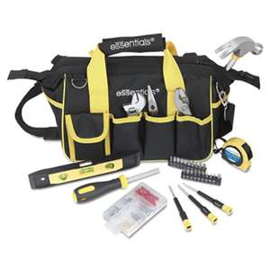 GREAT NECK SAW MFG. 32-Piece Expanded Tool Kit with Bag