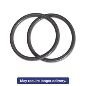 HOOVER COMPANY Replacement Belt for Guardsman Vacuum Cleaners, 2/Pack