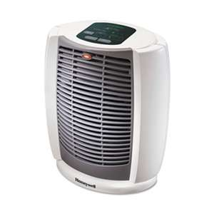 HONEYWELL ENVIRONMENTAL Energy Smart Cool Touch Heater, 11 17/100 x 8 3/20 x 12 91/100, White