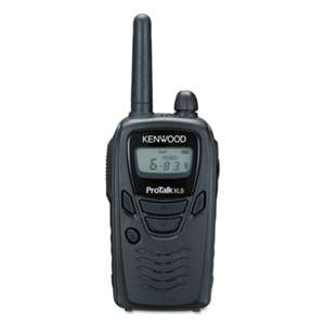 KENWOOD USA ProTalk TK3230K Business Radio, 1.5 Watts, 6 Channels