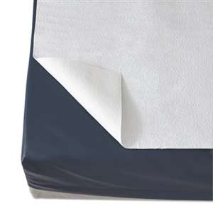 MEDLINE INDUSTRIES, INC. Disposable Drape Sheets, 40 x 48, White, 100/Carton