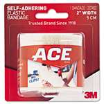 "3M/COMMERCIAL TAPE DIV. Self-Adhesive Bandage, 2"" x 50"""
